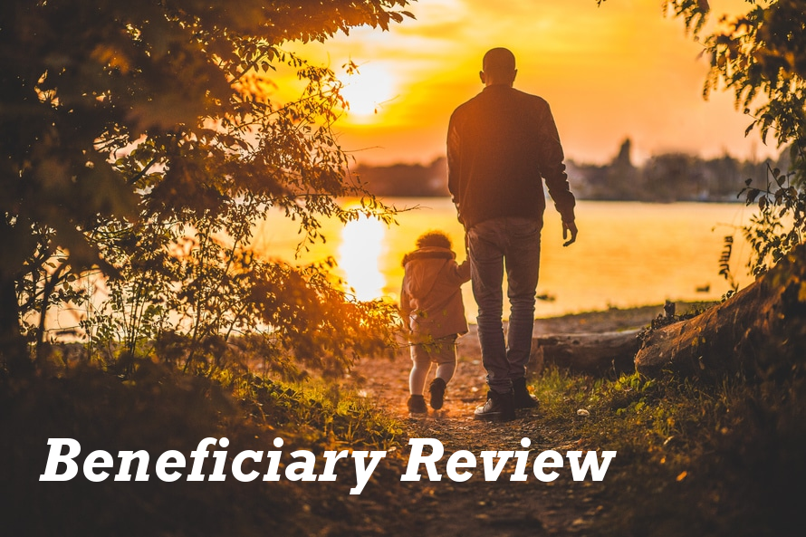 Beneficiary Review