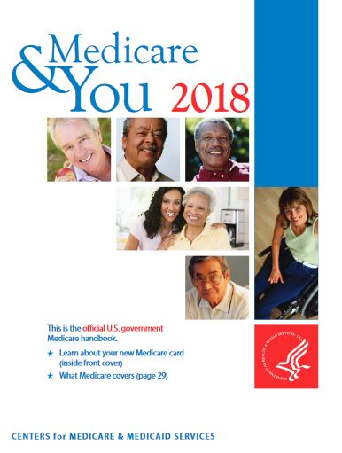 Medicare & You Guide 2018