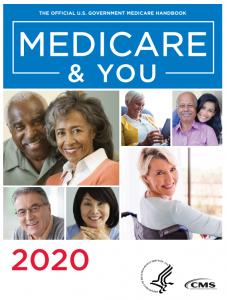 Medicare and you 2020 Medicare.gov